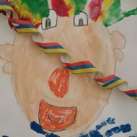 Clowns 1. Klasse (2)