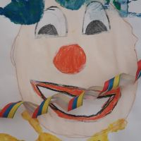 Clowns 1. Klasse (3)