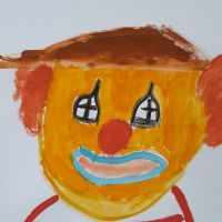 Clowns 2. Klasse (1)