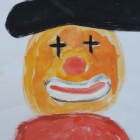 Clowns 2. Klasse (2)