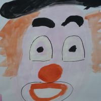 Clowns 2. Klasse (3)